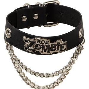 Killstar Rob Zombie Choker